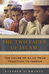 Cover of The Two Faces of Islam