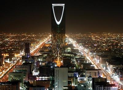 Saudi Arabian Religion