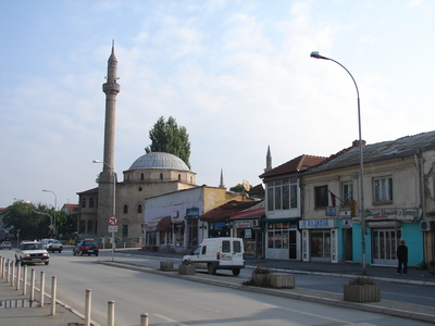 Kosova Radical Islamists In New Political Offensive :: Center for Islamic Pluralism