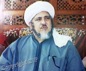 The Sheikh Al�Islam Fil-Balad Al-Haram Al-Sharif